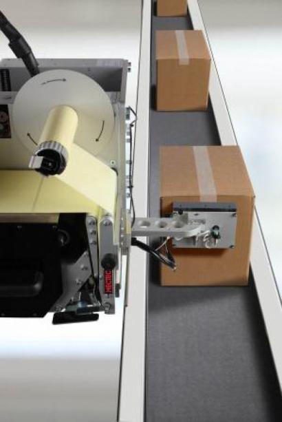 Принтеры-аппликаторы MECTEC FS100 и MECTEC FS150