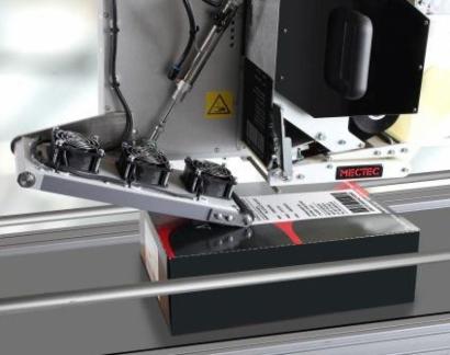 Принтер-аппликатор MECTEC WR100