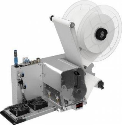 Принтер-аппликатор MECTEC W100