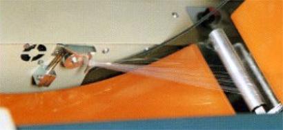 Горизонтальный обмотчик Avvolgi pack 120SE/S