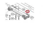 801-10-121 Каретка крепления присосок
