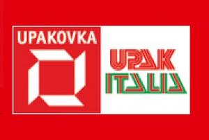 Выставка УПАКОВКА / УПАК ИТАЛИЯ 2015