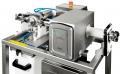 Металлодетектор для продукта проходящего по трубе