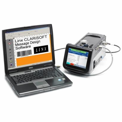 Крупносимвольный принтер LINX IJ355/IJ375