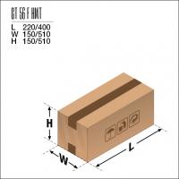 Автоматический клеевой заклейщик гофрокоробов GT 56F HM
