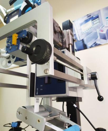Термотрансферный принтер LINX ТТ750/ТТ1000