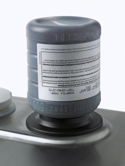Чернила для каплеструйных принтеров