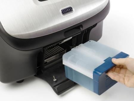 Каплеструйный принтер LINX CJ400
