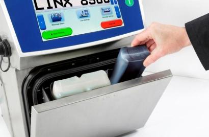 Каплеструйные маркираторы LINX 8900 и 8910