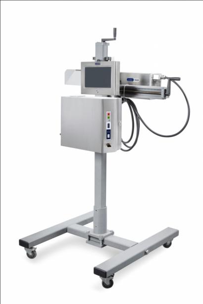 Лазерный принтер LINX CSL10 и LINX CSL30