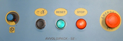 Горизонтальный обмотчик Avvolgi pack 30M