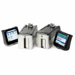 Крупносимвольные принтеры IJ355 и IJ375