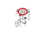 801-10-122 Уплотнительная пластина