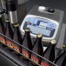 LINX 7900 маркировка бутылок