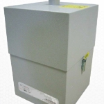 Системы вытяжной вентиляции