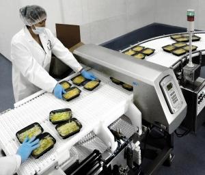 Металлодетекторы CEIA и Упаковочные решения
